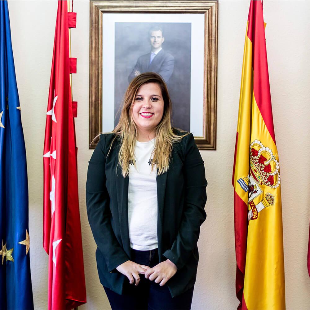 Isabel Vega de la Vara