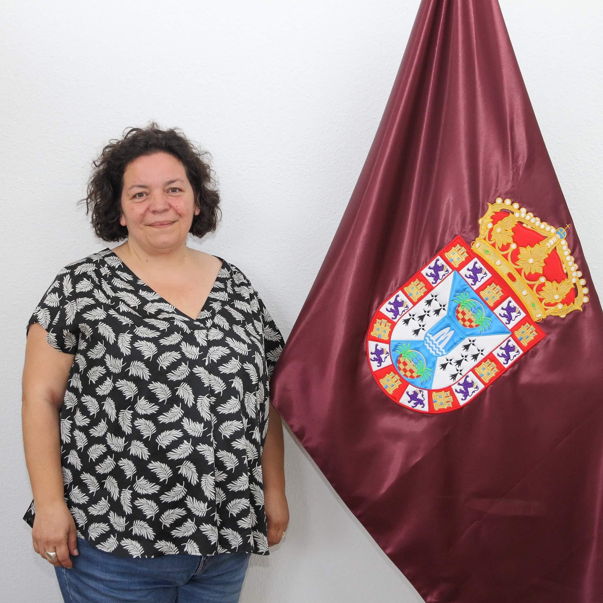 EMILIA DE LA TORRE