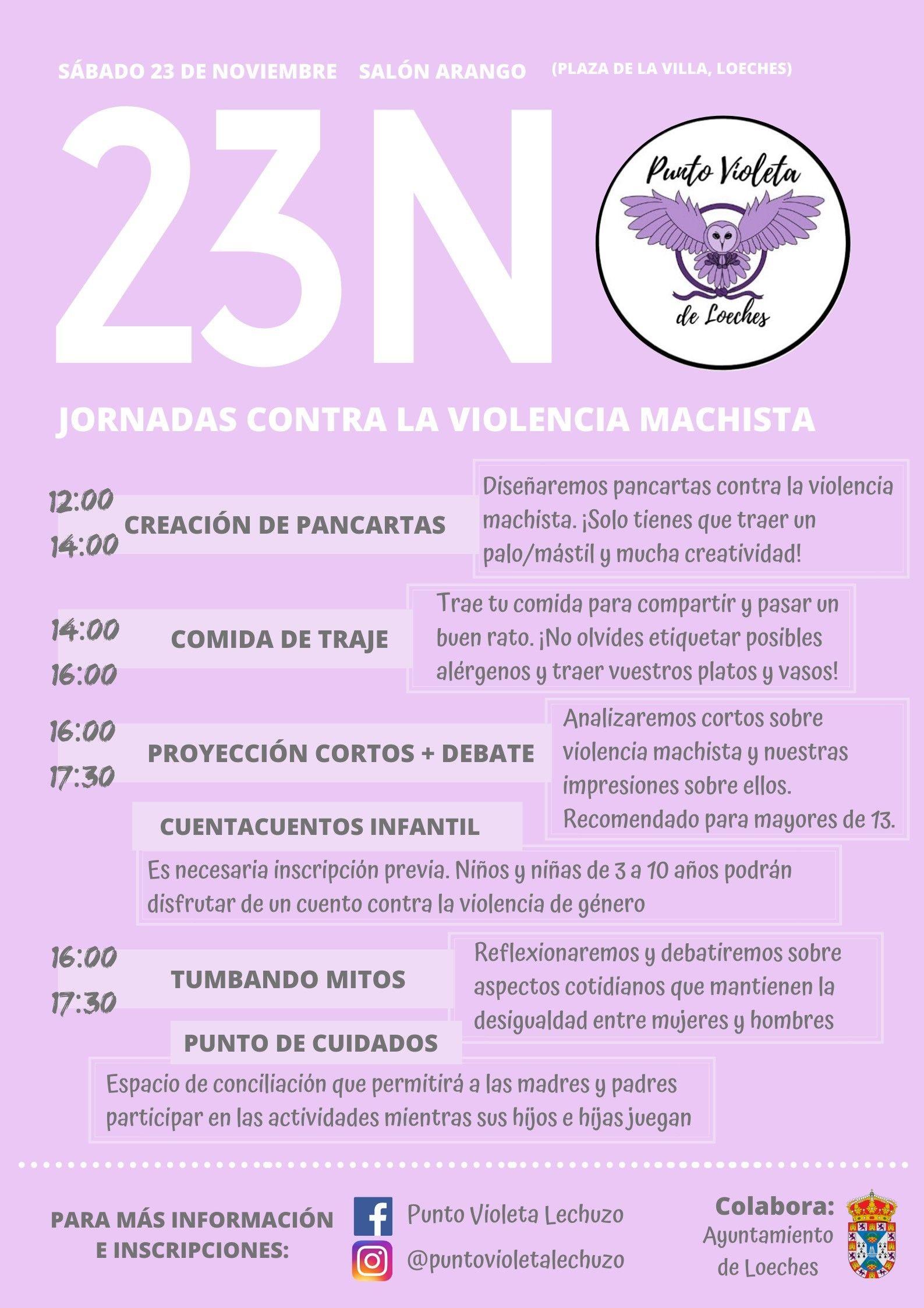 23N diversidad y feminismo